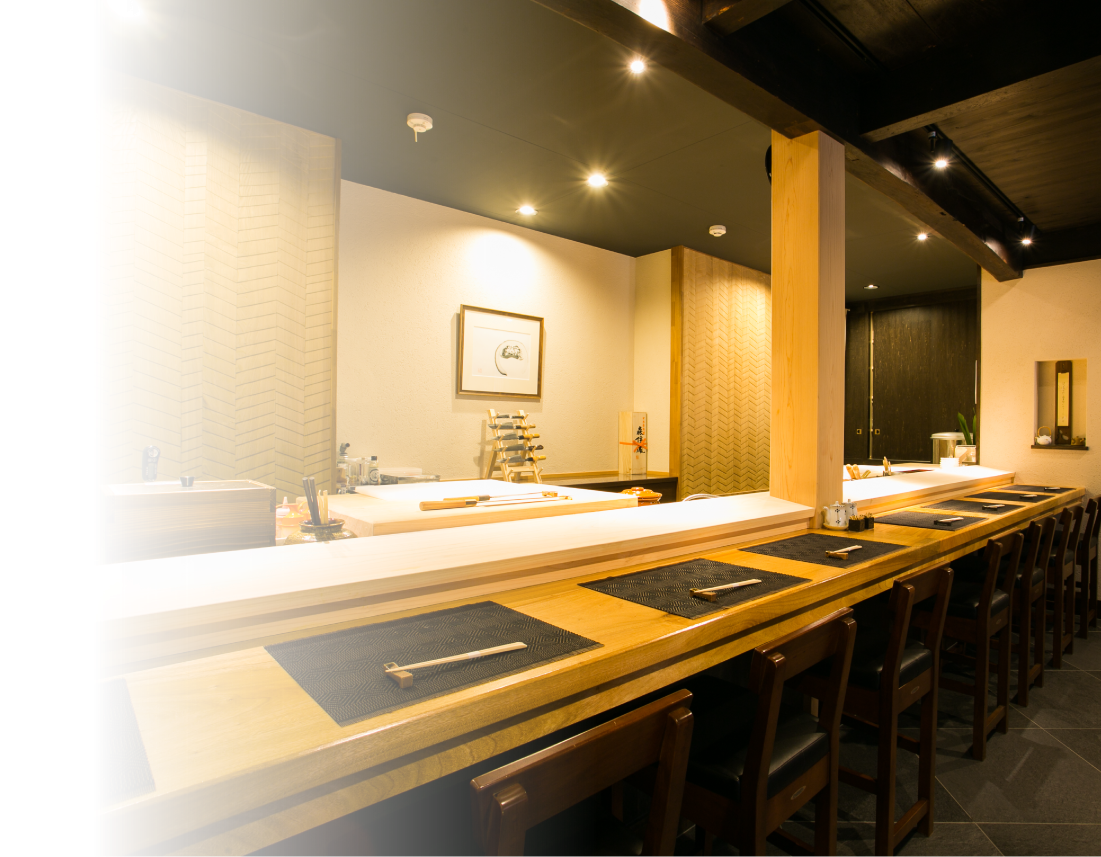 情緒ある温泉街で楽しむ極上寿司旅を彩る最高のおもてなし